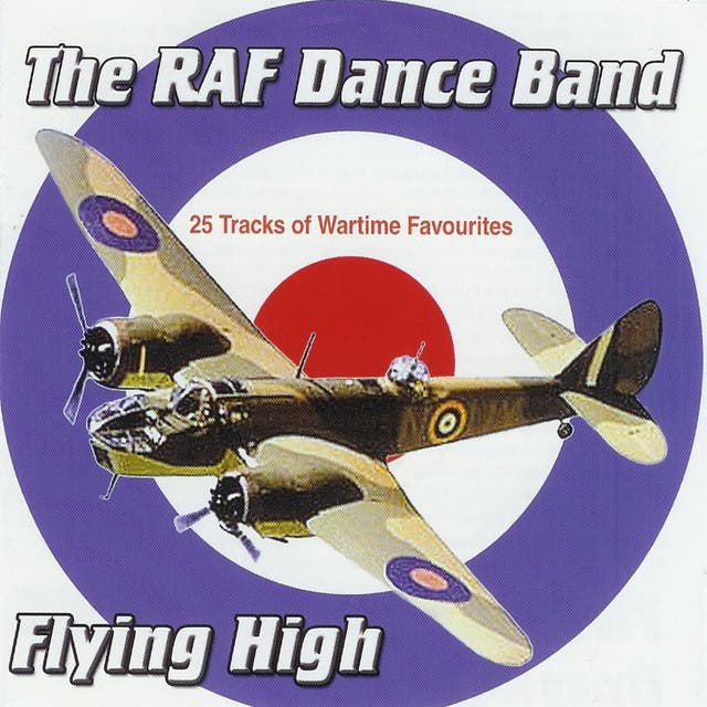 RAF Dance Band image