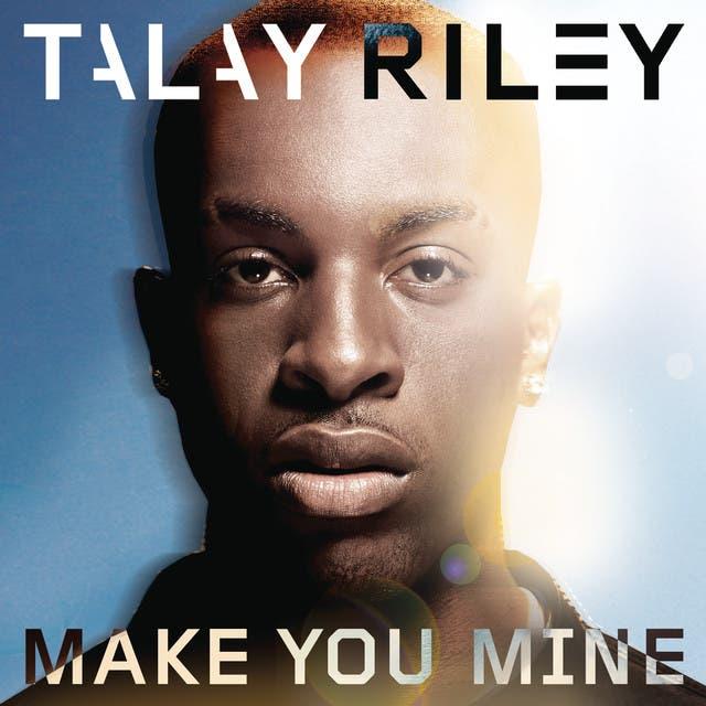 Talay Riley