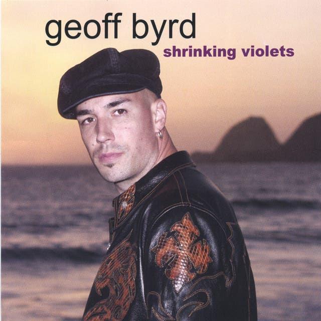 Geoff Byrd