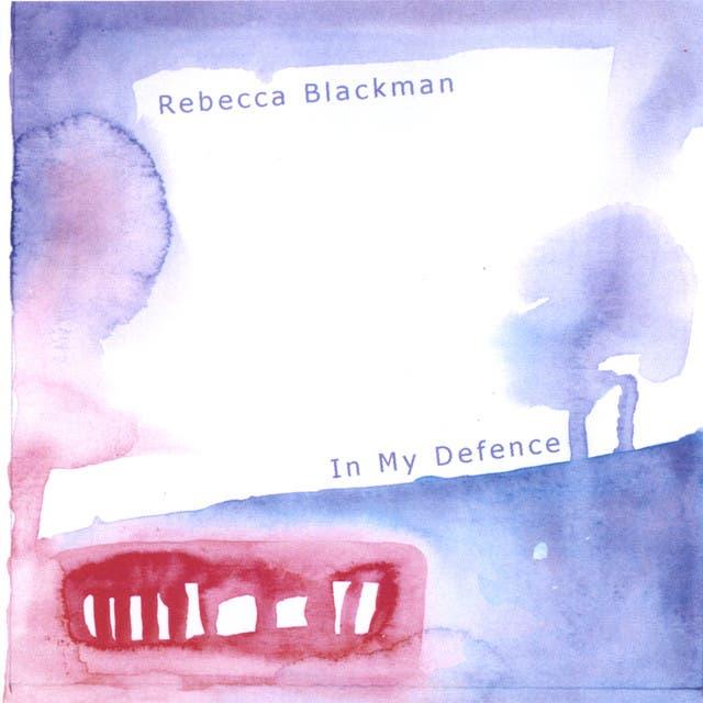 Rebecca Blackman