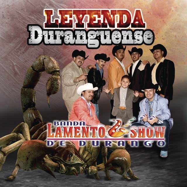 Banda Lamento Show De Durango image