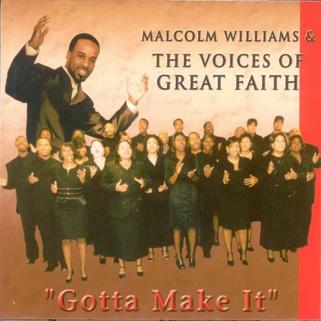 Malcolm Williams & Great Faith