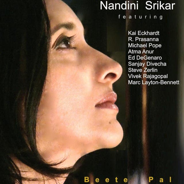 Nandini Srikar image