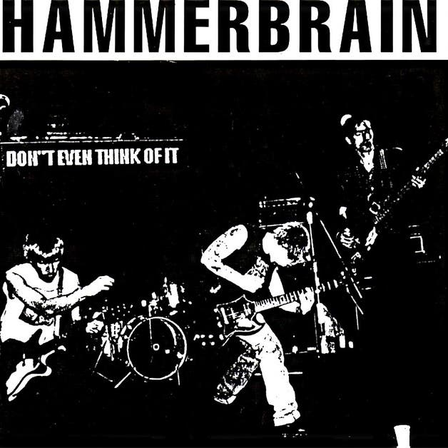 Hammerbrain image