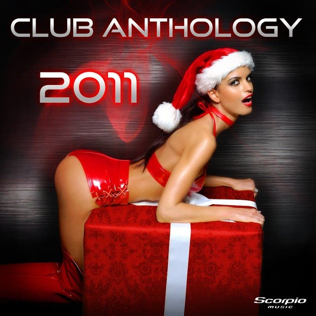 Club Anthology 2011