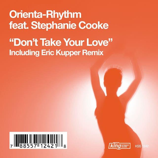 Orienta-Rhythm