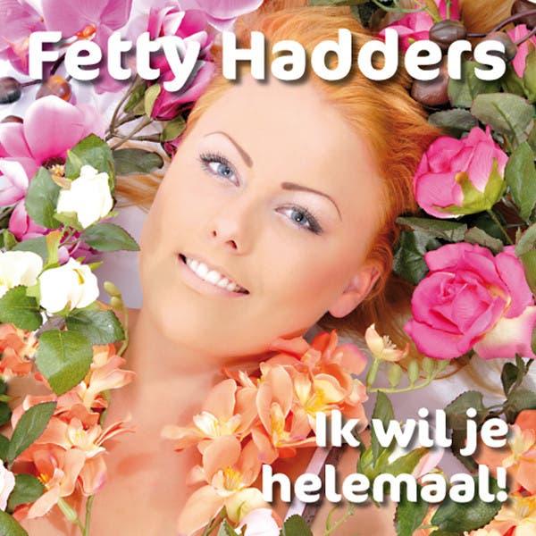 Fetty Hadders