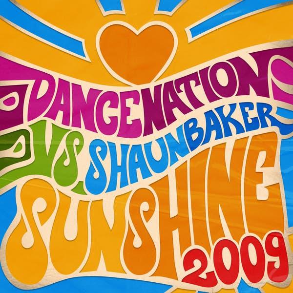 Dance Nation Vs. Shaun Baker