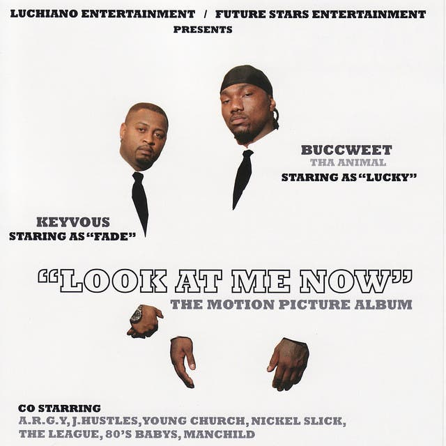 Look At Me Now: The Motion Picture Album