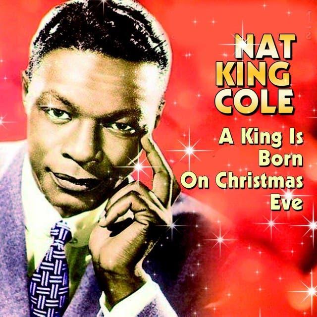 A King Is Born On Christmas Eve