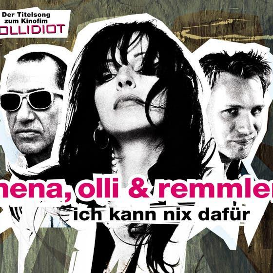 Nena, Olli & Remmler