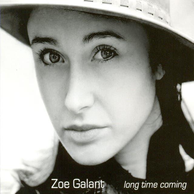 Zoe Galant