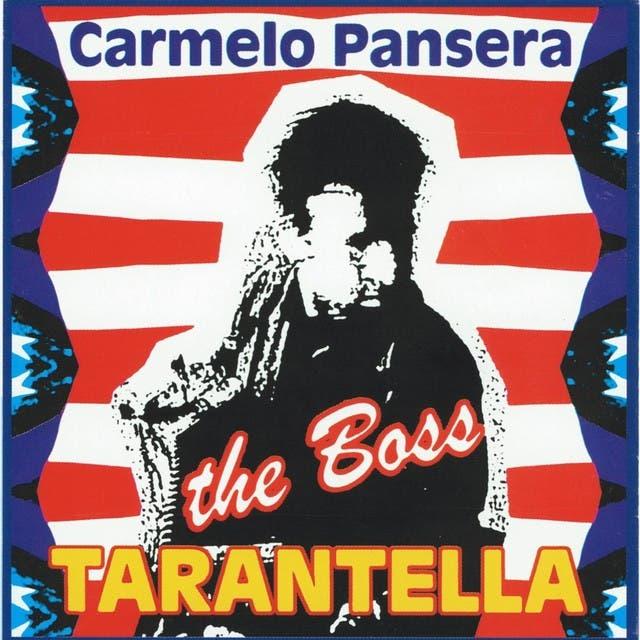 Carmelo Pansera