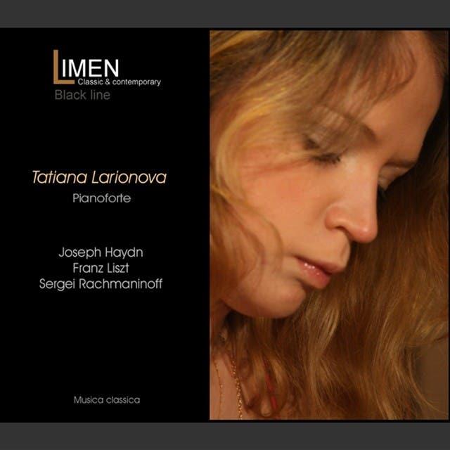 Tatiana Larionova image