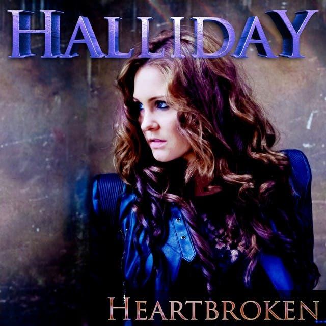 Halliday image