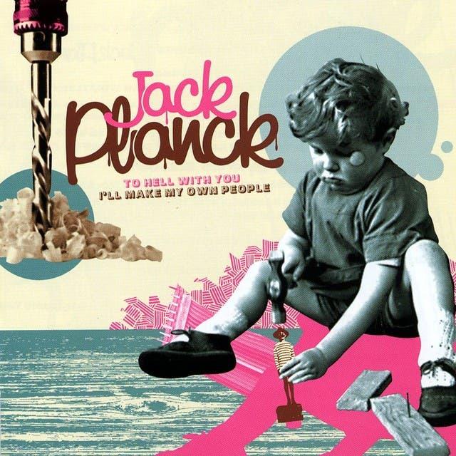 Jack Planck image