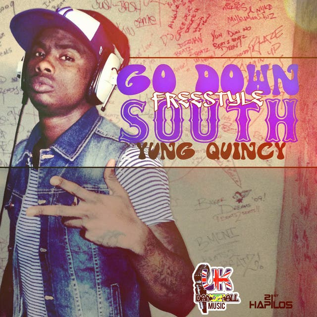 Yung Quincy