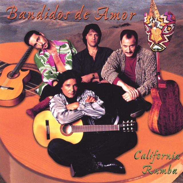 Bandidos De Amor