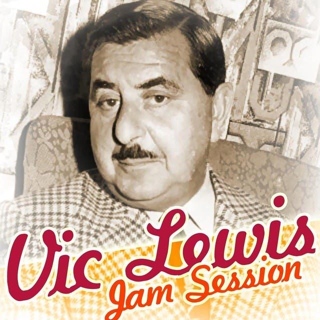 Vic Lewis