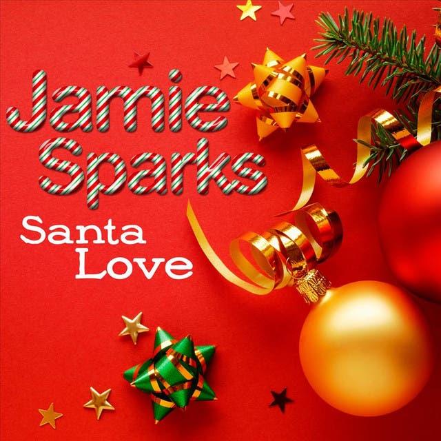Jamie Sparks