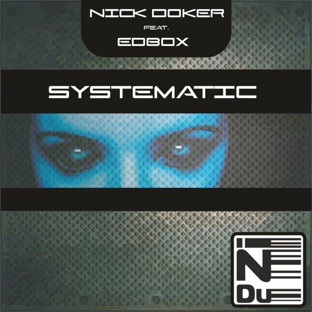 Nick Doker