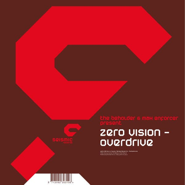 Zero Vision
