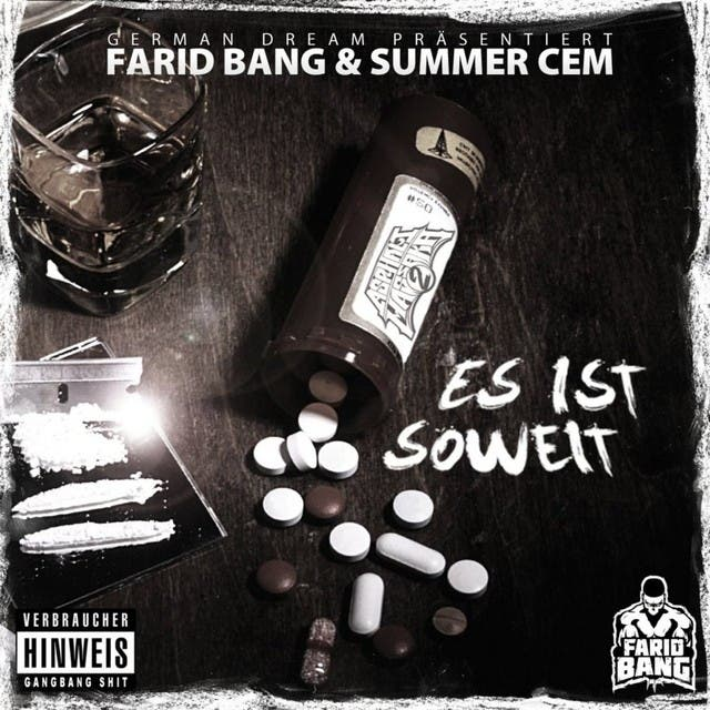 Farid Bang Feat. Summer Cem