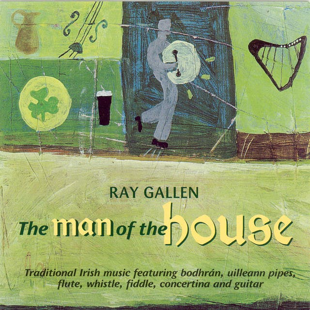 Ray Gallen