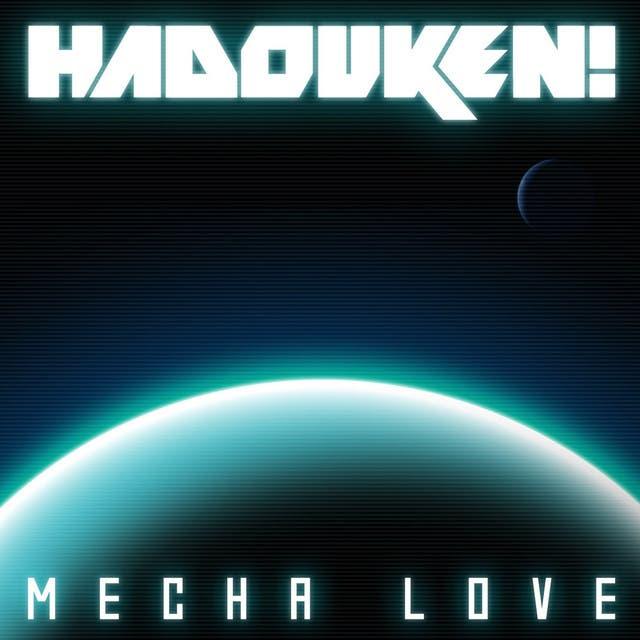 Mecha Love - Single