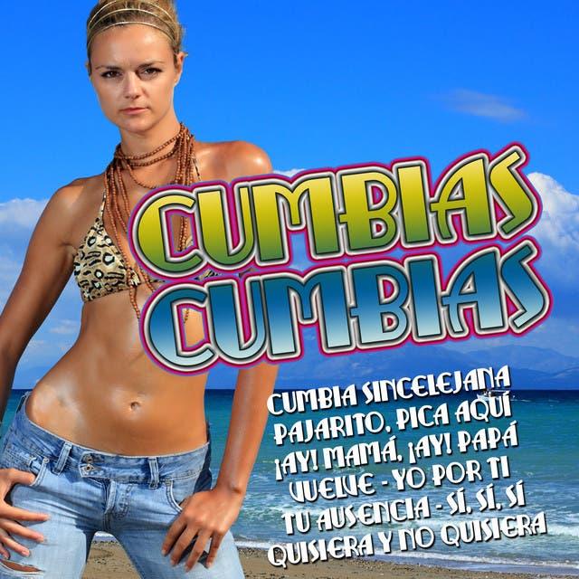 Cumbias, Cumbias