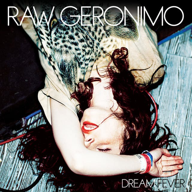 Raw Geronimo
