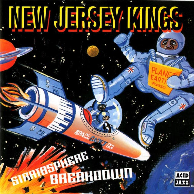 New Jersey Kings
