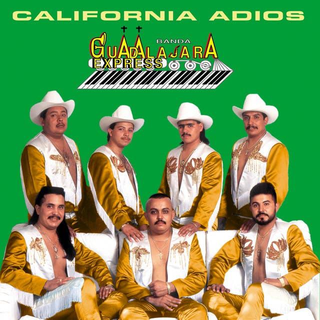 California Adios