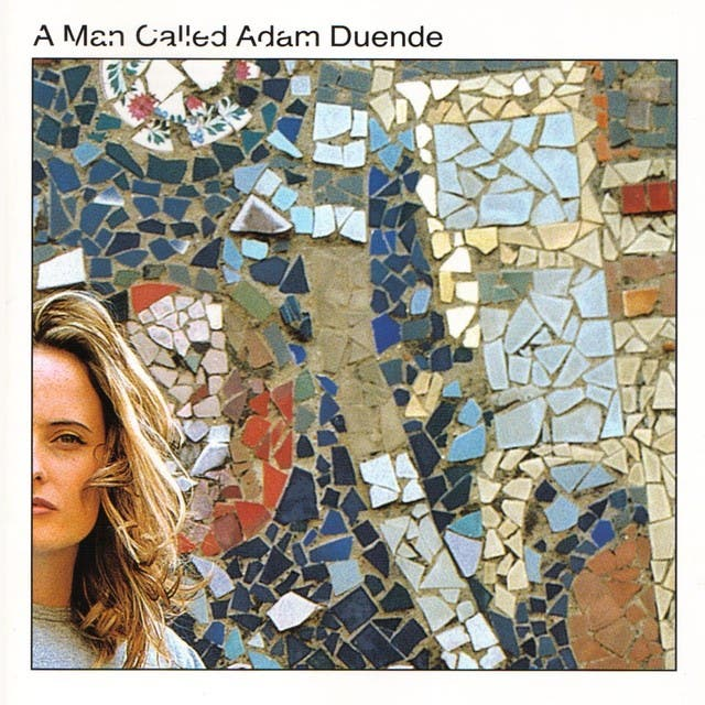 A Man Called Adam