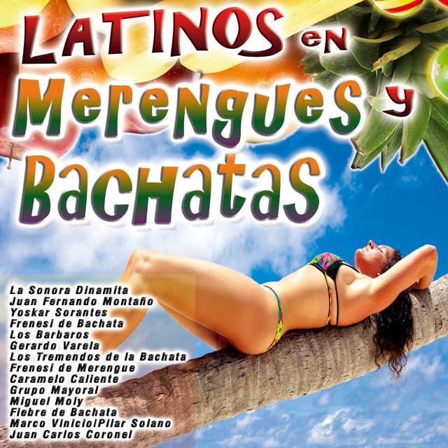 Latinos En Merengues Y Bachatas