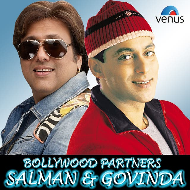 Bollywood Partners Salman And Govinda