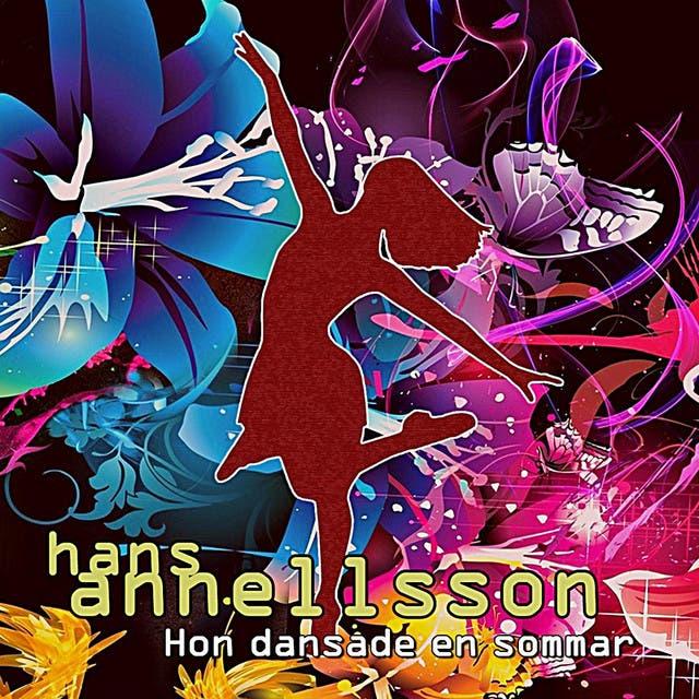 Hans Annellsson image