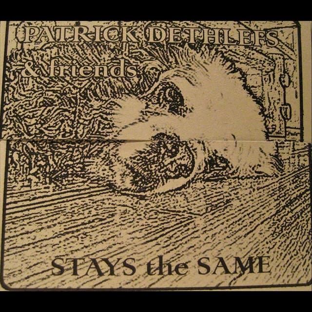 Patrick Dethlefs & Friends