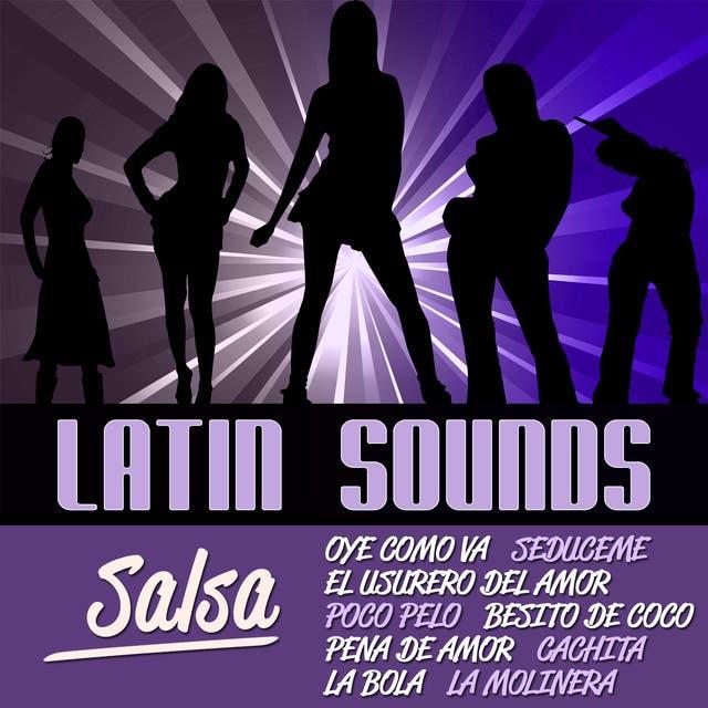 Latin Sounds Salsa