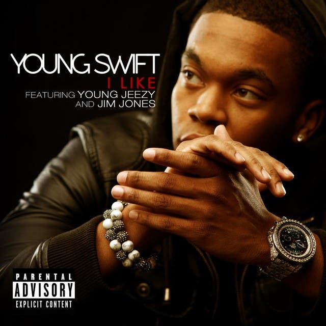 Young Swift