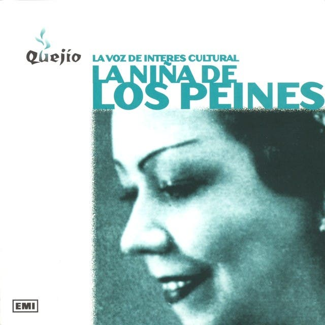 Niña De Los Peines