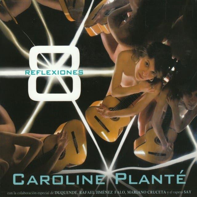 Caroline Planté