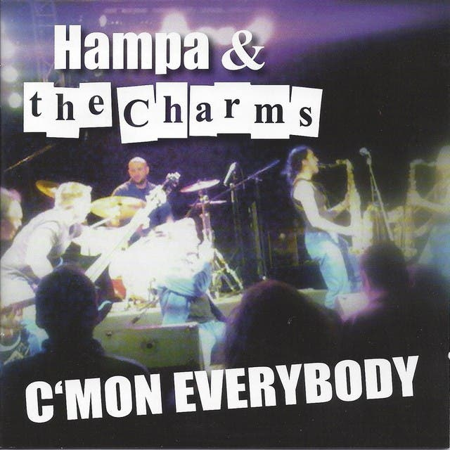 Hampa & The Charms image
