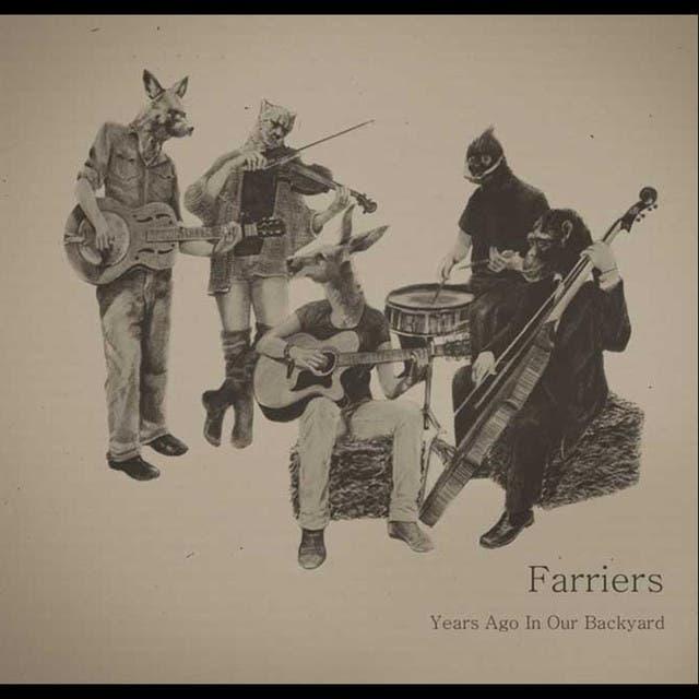Farriers
