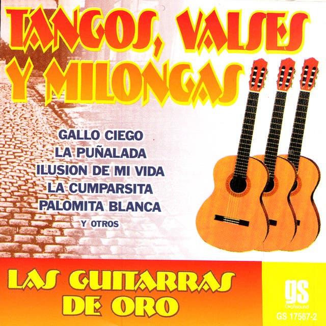 Las Guitarras De Oro