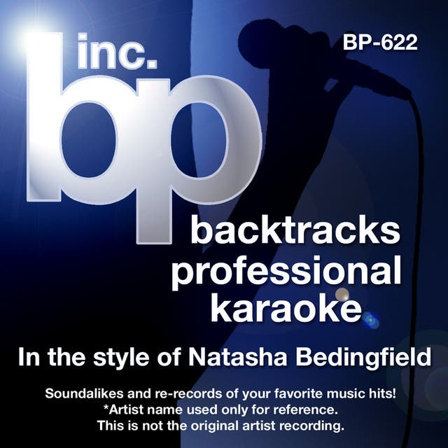 Backtrack Professional Karaoke Band