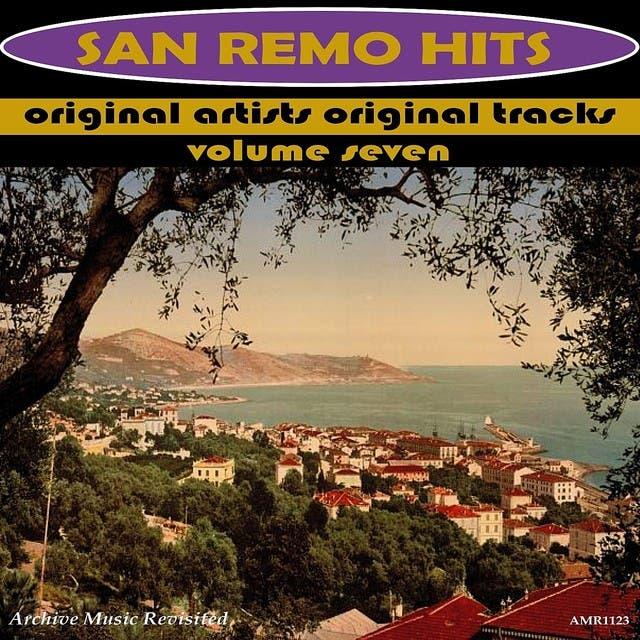 San Remo Hits, Vol. 7