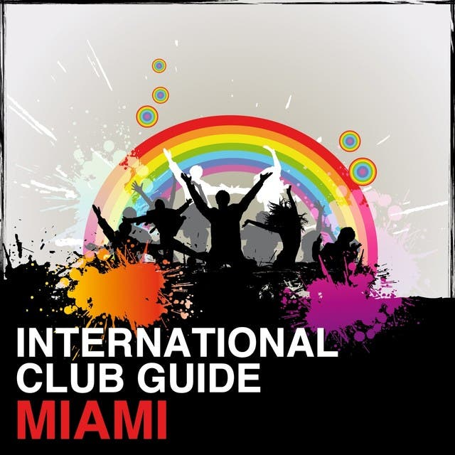 International Club Guide - Miami