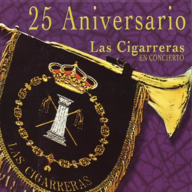 Banda De Cornetas Y Tambores Ntra. Señora De La Victoria Las Cigarreras image