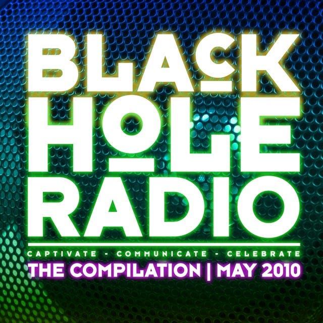 Black Hole Radio May 2010